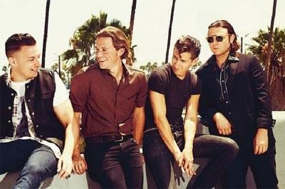 Asuncionico confirma a Arctic Monkeys, Lenny Kravitz y otras bandas
