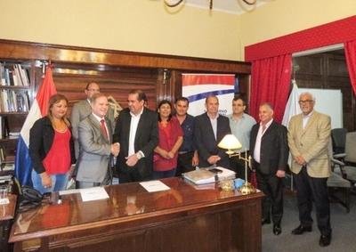 Construirán 500 viviendas sociales en Concepción