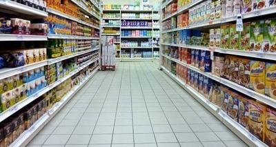 HOY / Caida de turismo de compras,  proteccionismo a frutihortícolas y  otros: el consumo cae en picada