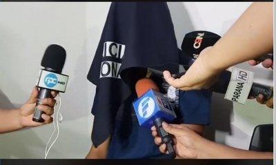 Chofer de transporte escolar fue detenido por manosear a alumnita