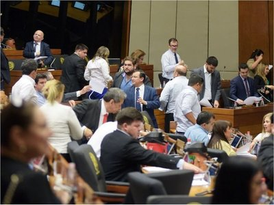 Siguen llegando a Diputados más pedidos de intervención a comunas