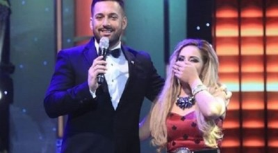 """Se Conoció A La Primera Finalista De """"Yo Me Llamo Vip"""""""