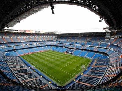 Aparece nueva posible sede para la final de la Libertadores