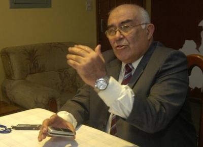 Sindulfo Blanco pide anular su imputación, alegando inmunidad – Prensa 5