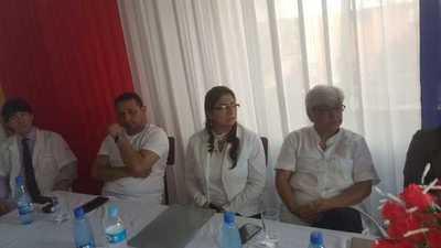 Concepción cuenta con nueva directora en el IPS