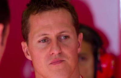 'Su cara se ha vuelto más rellena': arzobispo revela detalles de la salud de Michael Schumacher
