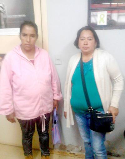 Denuncian que policías fraguaron informe tras la detención de presuntos ladrones