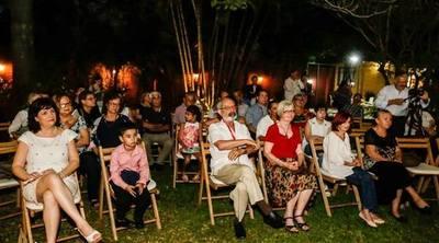 """Ateneo """"Lidia Guanes"""", abre con actividades artísticas y culturales"""