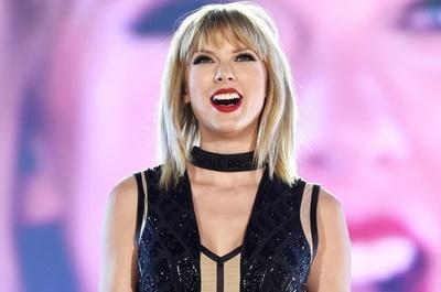 Taylor Swift es la persona más influyente de Twitter