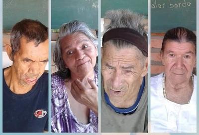 Invitan a sumarse a la campaña navideña para asistir a abuelitos – Prensa 5