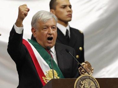 López Obrador dará prioridad a los más desposeídos en su mandato
