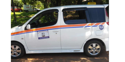 Impiden conformación de nueva asociación de taxis en San Joaquín – Prensa 5