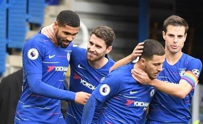 HOY / Chelsea se lleva el derbi ante el Fulham de la mano de Pedro