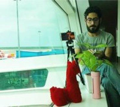 Inmigrante vivió siete meses en un aeropuerto hasta que obtuvo asilo