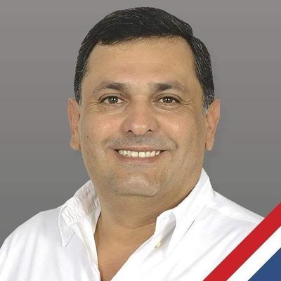 Edgar Olmedo vuelve a la Junta Municipal de Coronel Oviedo – Prensa 5