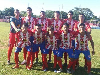 Selección Sanlorenzana: Empate y clasificación
