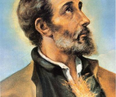 Hoy se celebra el Día de San Francisco Javier
