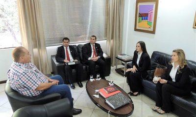 Contraloría inicia auditoría a administración de Lucho Zacarías en la Gobernación