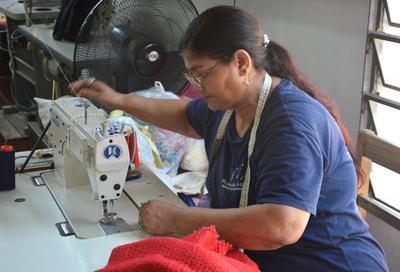 Abrirá un taller de modas tras salir del Buen Pastor