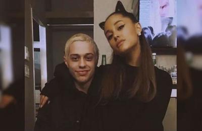 Duro golpe: Ariana Grande reemplaza su tatuaje de Pete Davidson por uno de Mac Miller