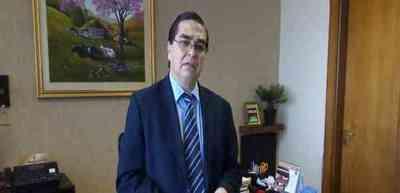 Intiman a Contraloría a presentar DDJJ de ex FGE