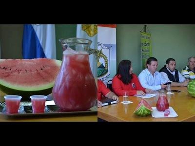 SE VIENE LA XXV EDICIÓN DE LA FIESTA DE LA SANDIA EN TRINIDAD