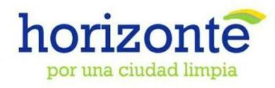 VIMAX S.A. Recolectora de Residuos HORIZONTE