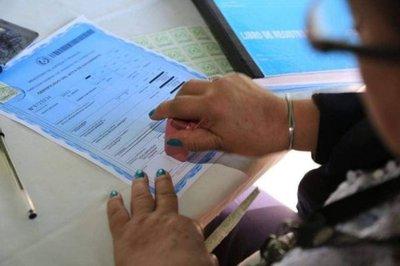 Los 10 apellidos más comunes en Paraguay