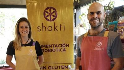 Shakti: productos atractivos para la salud y el medioambiente