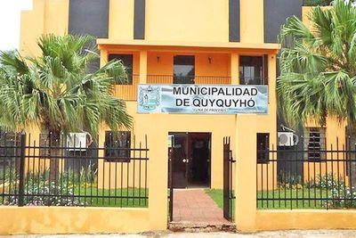 Cuestionado ex intendente investiga a municipalidades