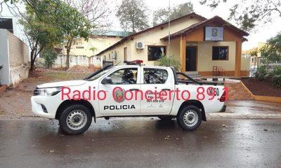 Denuncian a policías de la comisaría sexta de Franco
