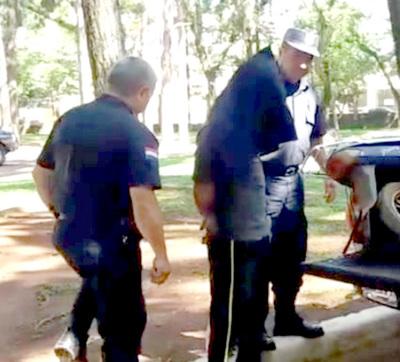 Depravado que violó a hijastra sordomuda está procesado con pedido de prisión