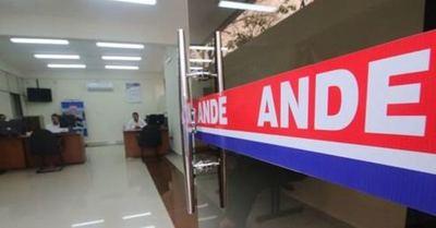 ANDE ofrece 75 puestos de trabajo para personas con discapacidad