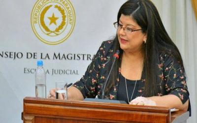 Concejales de CDE denuncian a interventora del municipio