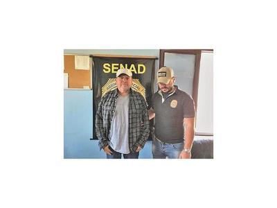 Se da por detenido dueño de supuesta narcoavioneta