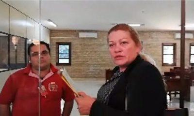 Piden traslado de funcionario zacariista que firmó nota de retiro de renuncia