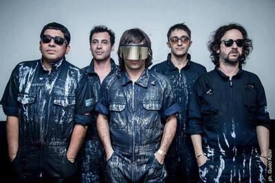 Banda argentina Turf se presentará por primera vez en Ciudad del Este