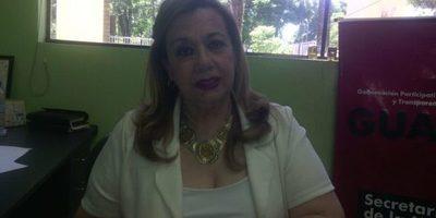 Conferencia intersectorial sobre violencia domestica se realiza en la gobernación