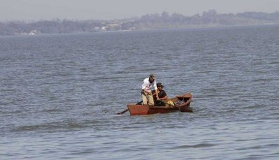 Pescadores cobran subsidio por veda desde este jueves
