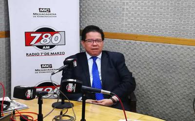 Contraloría seguirá auditando municipalidad de Ciudad del Este