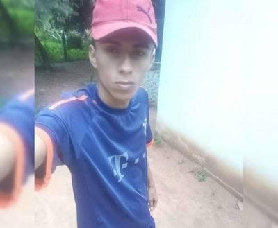Desapareció joven que fue a peregrinar a Caacupé