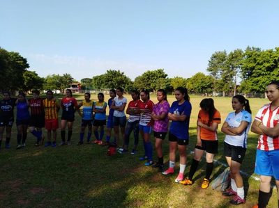 Cuerpo técnico ya trabaja de cara al Nacional de Interligas Femenino