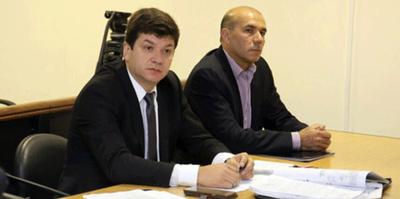 Comisario Zárate recusa a tribunal