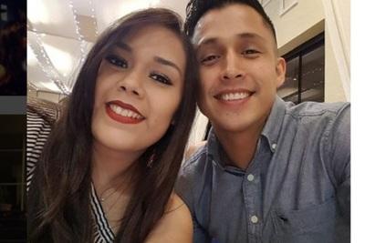 Coco Bordón Y Noelia Noguera Celebran 5 Años De Casados