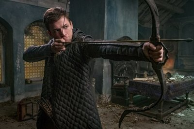 Robin Hood (2D)