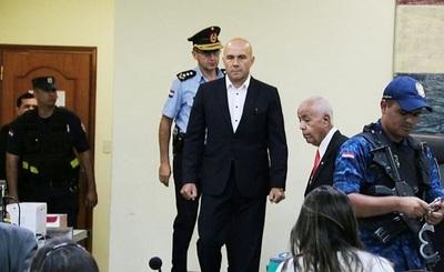 """Paralizan juicio en caso de policías """"gatillo fácil"""""""