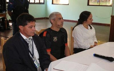 Fiscalía pide 35 años años para supuesto asesino de Rafaat