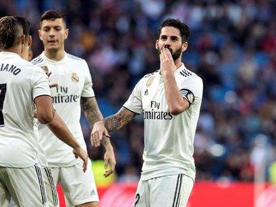 Real Madrid se da un festín para sellar su pase a octavos