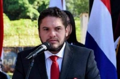 Intendente Araújo irá a Tacumbú
