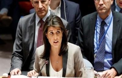 EE.UU. no logra la mayoría necesaria para que la ONU condene a Hamás